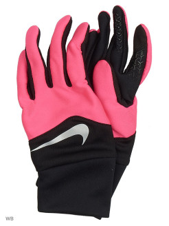 Перчатки Для Бега Nike Women'S Dri-Fit Tempo Run Gloves Nike