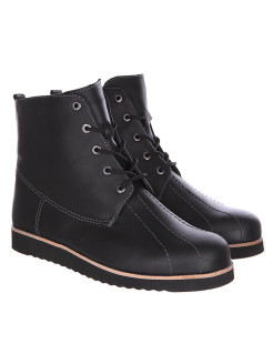 Ботинки Зимние Rheinberger Classic Tim Leath Black: , 12280, 40 Rheinberger
