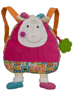 "Backpack ""Goat Juju"" Ebulobo"