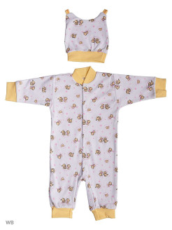 Комбенизон Babycollection
