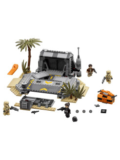 Star Wars TM Битва на Скарифе 75171 LEGO
