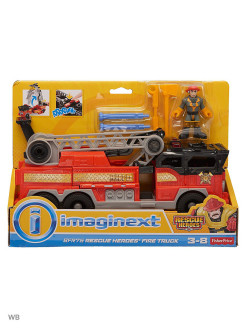 """Пожарная машина"" IMAGINEXT"