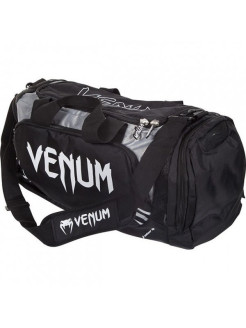 Сумка Trainer Lite Sport Black/Grey Venum