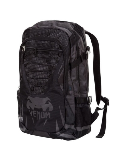 Рюкзак Challenger Pro Backpack - Black/Black Venum