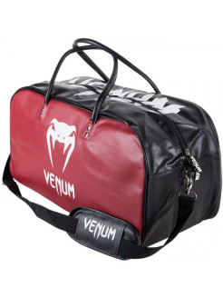 Сумка Origins Red/Black Xtra Large Venum
