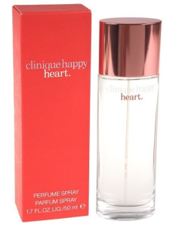 Happy Heart lady edp 50 ml Clinique