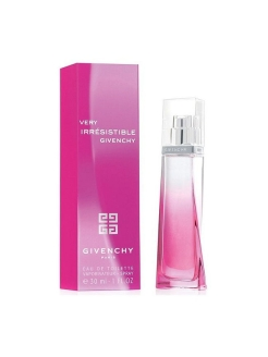 Very Irresistible lady edt 30 ml GIVENCHY