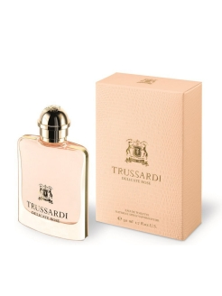 Delicate Rose edt 50 ml Trussardi