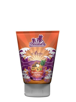 Tropiccoco Bronzing Cocktail - крем-коктейль для загара c бронзаторами Hawaiiana