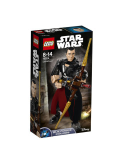 Star Wars TM Чиррут Имве 75524 LEGO