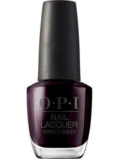 Лак для ногтей Black Cherry Chutney, 15 мл OPI