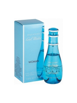 Cool Water lady edt 30 ml DAVIDOFF