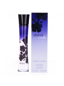 Code Women edp 75 ml Armani