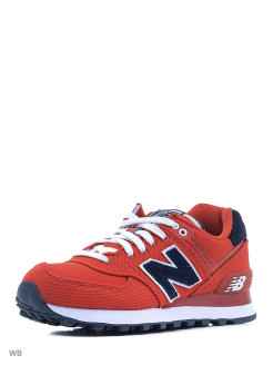 Кроссовки NEW BALANCE 574 PIQUE POLO New balance