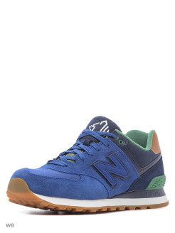 Кроссовки NEW BALANCE ML574NEA/D New balance