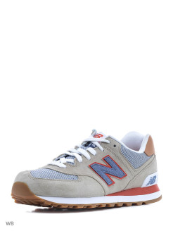 Кроссовки NEW BALANCE 574 PREMIUM CRUISIN New balance