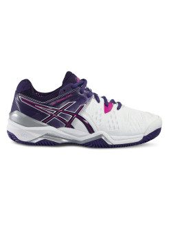 Кроссовки GEL-RESOLUTION 6 CLAY ASICS