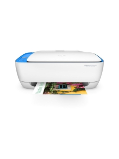 Струйный МФУ HP DeskJet Ink Advantage 3635 (F5S44C) A4 WiFi USB белый HP