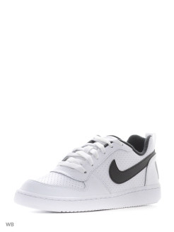 Кроссовки COURT BOROUGH LOW (GS) Nike