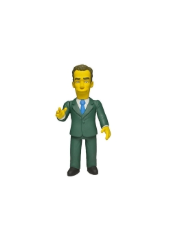 "Статуэтка ""The Simpsons 5"" Series 1 - Tom Hanks Neca"