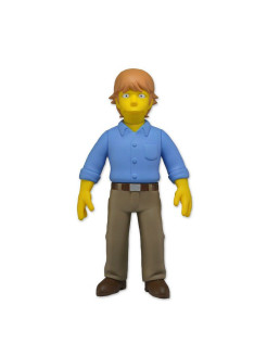 "Статуэтка ""The Simpsons 5"" Series 2 - Mark Hamill Neca"