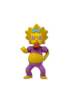 "Статуэтка ""The Simpsons 5"" Series 2 - Maggie Pink Jumpsuit Neca"