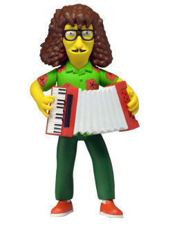 "Статуэтка ""The Simpsons 5"" Series 4 - Weird Al Neca"