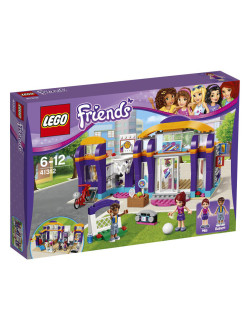 LEGO Friends Спортивный центр 41312 LEGO