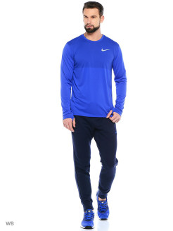Лонгслив M NK ZNL CL RELAY TOP LS Nike