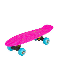 Круизер RIDEX 17''x5'', ABEC-7, Princess RIDEX