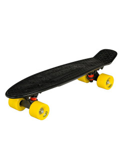 Круизер RIDEX 22''x6'', ABEC-7, Fighter RIDEX