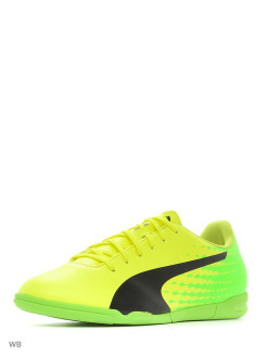 Бутсы evoSPEED 17.5 IT Puma
