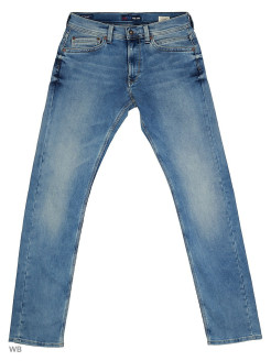 Джинсы TRACKER PEPE JEANS LONDON