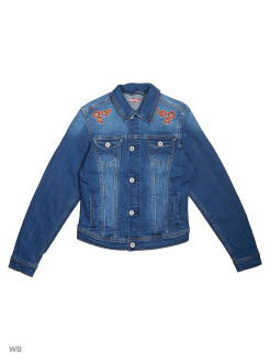 Куртка NEW BERRY DLX JR PEPE JEANS LONDON