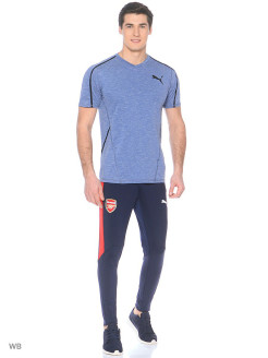 Брюки AFC Training Pant tapered Puma