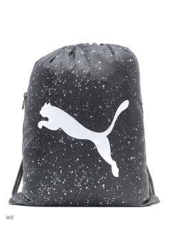 Мешок PUMA Alpha Gym Sack Puma