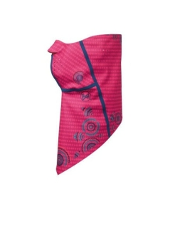 Бандана 2016-17 WINDPROOF WINDPROOF BANDANA LASTAT PINK CERISSE L/XL (б/р:One Size) Buff