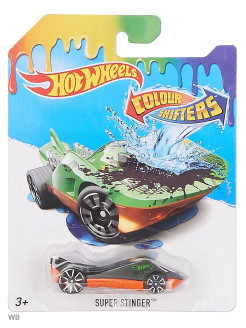 "Машинка ""COLOR SHIFTERS"" Hot Wheels"