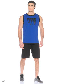 Майка спортивная Training Sleeveless Top Puma