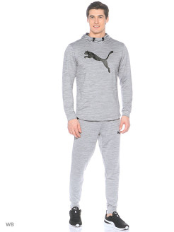 Брюки TECH FLEECE TRACKSTER PUMA