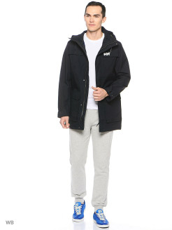 Ветровка CAPTAINS RAIN PARKA Helly Hansen