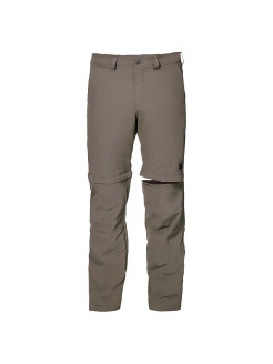 Брюки CANYON ZIP OFF PANTS Jack Wolfskin