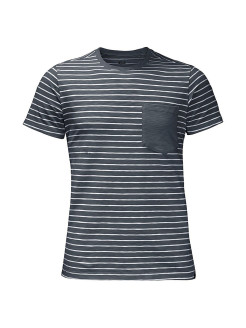Футболка TRAVEL STRIPED T MEN Jack Wolfskin