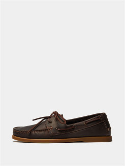 Top-siders Ralf Ringer