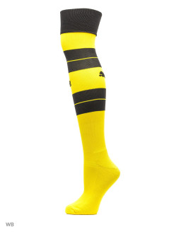 Гетры  BVB Hooped Socks PUMA