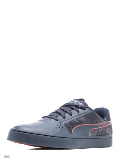 Кроссовки RBR wings vulc team PUMA