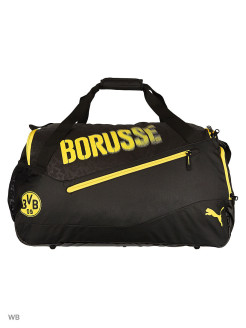 Сумка BVB evoSPEED Medium Bag Puma