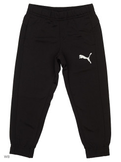 Брюки ESS No.1 Poly Pants, cl Puma
