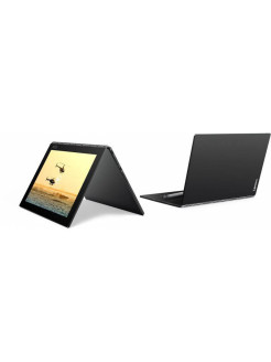 Планшет LENOVO Yoga Book YB1-X90L, 4GB, 64GB, 3G, 4G, Android 5.1 черный lenovo