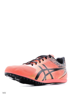 Spiked shoes ASICS